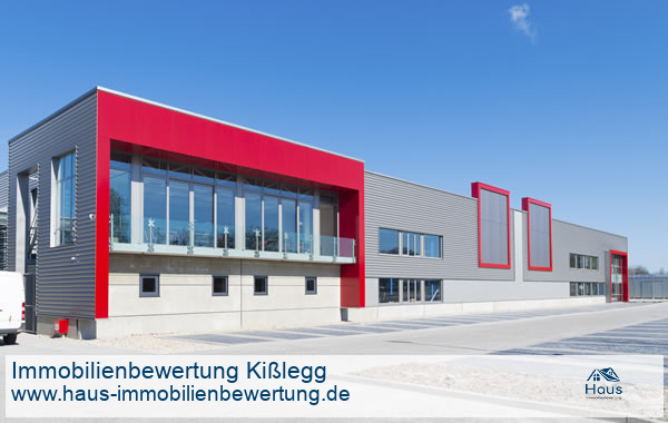 Professionelle Immobilienbewertung Gewerbeimmobilien Kißlegg