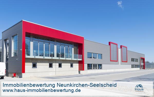 Professionelle Immobilienbewertung Gewerbeimmobilien Neunkirchen-Seelscheid