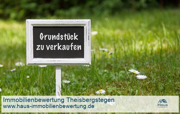 Professionelle Immobilienbewertung Grundstück Theisbergstegen