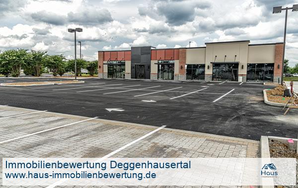 Professionelle Immobilienbewertung Sonderimmobilie Deggenhausertal