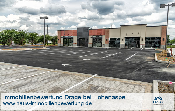 Professionelle Immobilienbewertung Sonderimmobilie Drage bei Hohenaspe