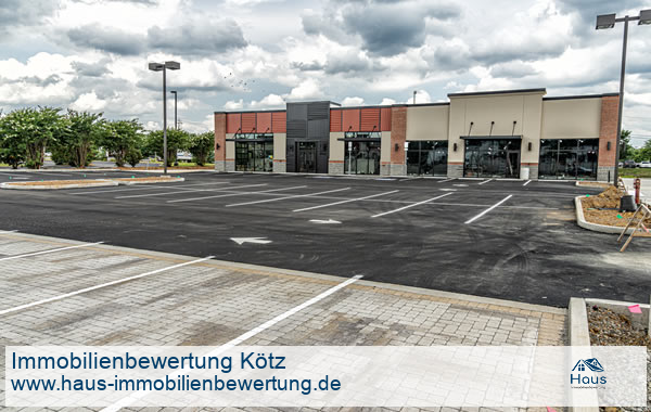 Professionelle Immobilienbewertung Sonderimmobilie Kötz
