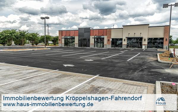 Professionelle Immobilienbewertung Sonderimmobilie Kröppelshagen-Fahrendorf