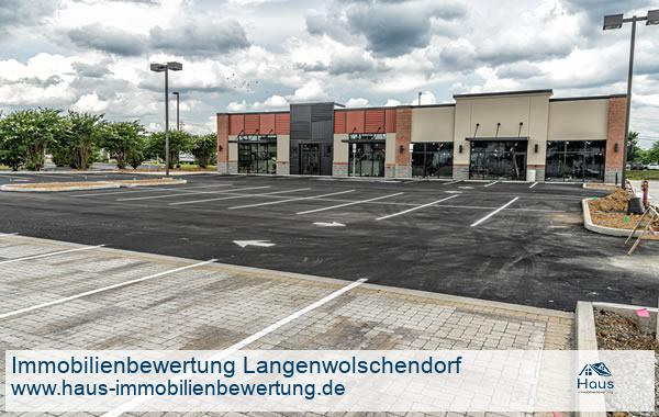 Professionelle Immobilienbewertung Sonderimmobilie Langenwolschendorf