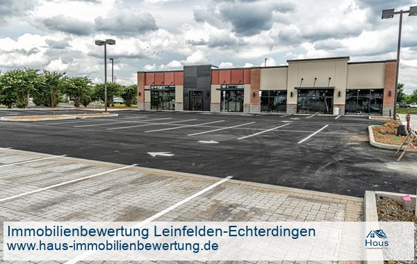 Professionelle Immobilienbewertung Sonderimmobilie Leinfelden-Echterdingen
