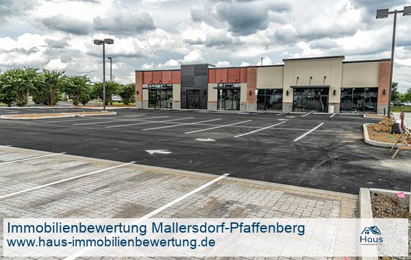 Professionelle Immobilienbewertung Sonderimmobilie Mallersdorf-Pfaffenberg