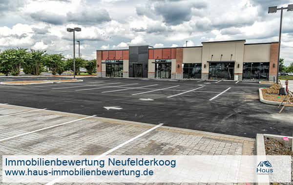 Professionelle Immobilienbewertung Sonderimmobilie Neufelderkoog