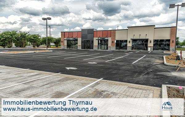Professionelle Immobilienbewertung Sonderimmobilie Thyrnau