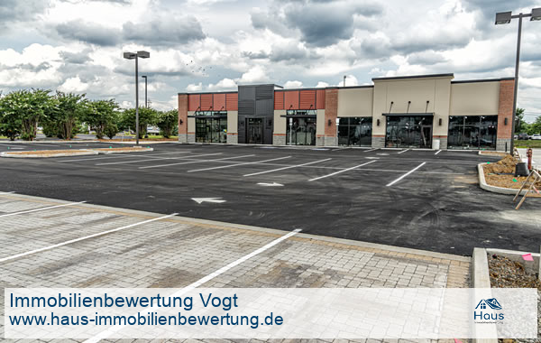 Professionelle Immobilienbewertung Sonderimmobilie Vogt
