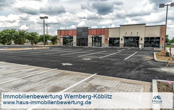 Professionelle Immobilienbewertung Sonderimmobilie Wernberg-Köblitz