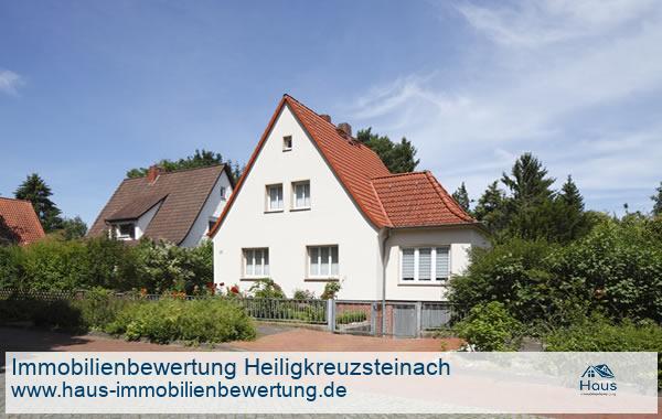 Professionelle Immobilienbewertung Wohnimmobilien Heiligkreuzsteinach