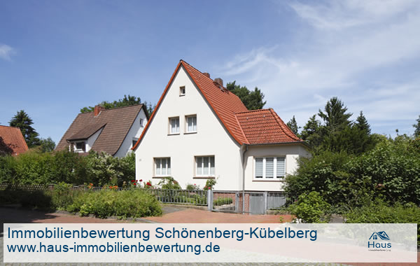 Professionelle Immobilienbewertung Wohnimmobilien Schönenberg-Kübelberg