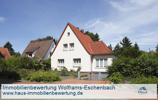 Professionelle Immobilienbewertung Wohnimmobilien Wolframs-Eschenbach