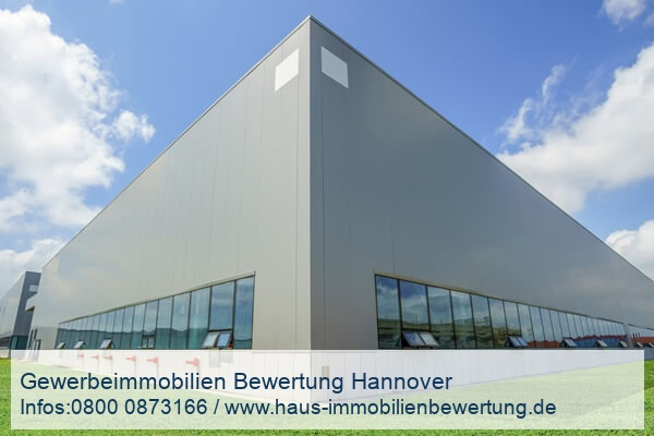 Professionelle Immobilienbewertung Hannover