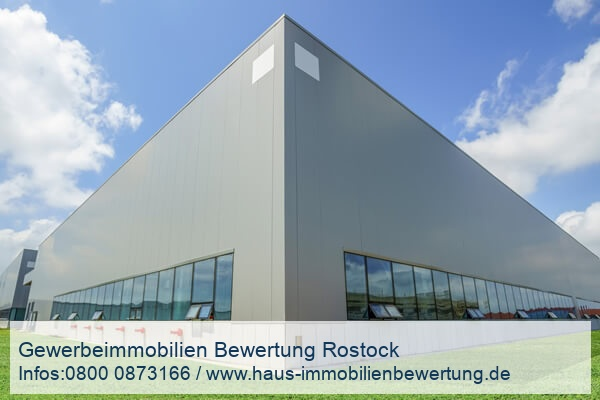 Professionelle Immobilienbewertung Rostock