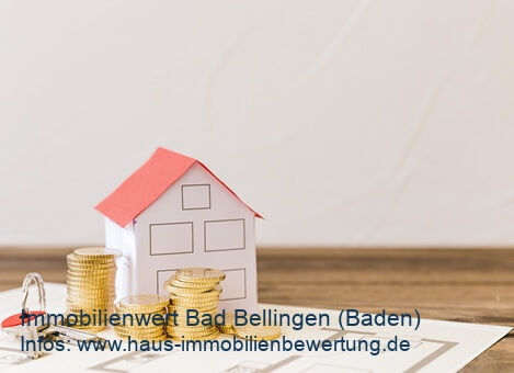 Immobilienwert Bad Bellingen (Baden)