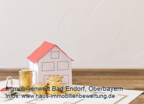 Immobilienwert Bad Endorf, Oberbayern