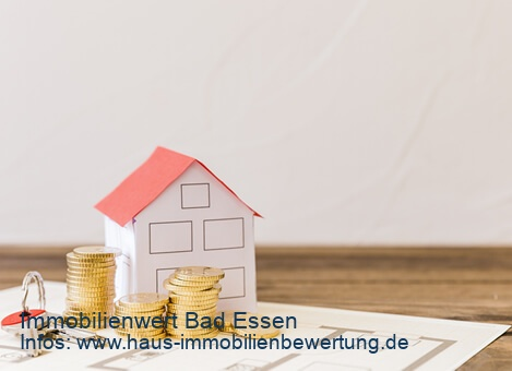 Immobilienwert Bad Essen