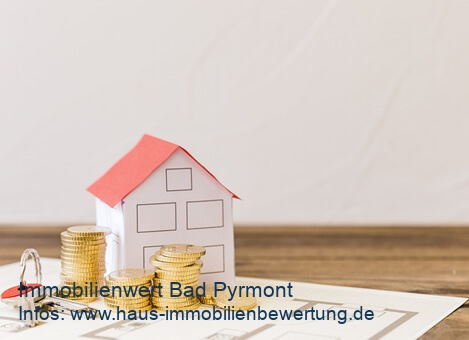 Immobilienwert Bad Pyrmont