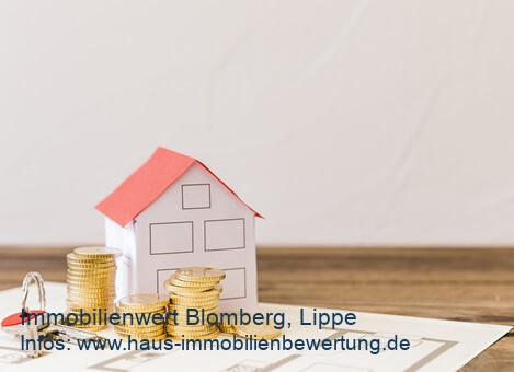 Immobilienwert Blomberg, Lippe