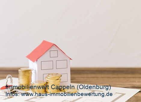 Immobilienwert Cappeln (Oldenburg)