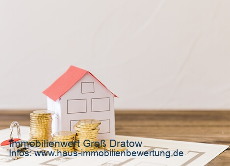 Immobilienwert Groß Dratow