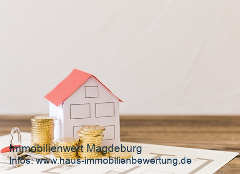 Immobilienwert Magdeburg