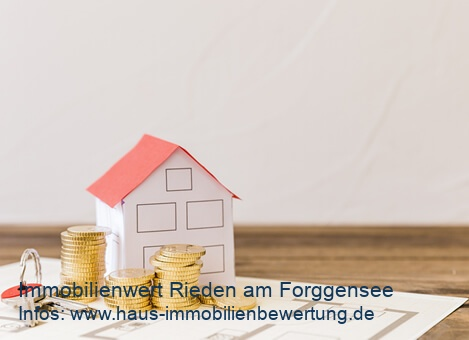 Immobilienwert Rieden am Forggensee