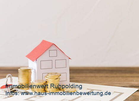 Immobilienwert Ruhpolding