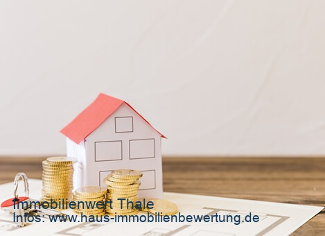 Immobilienwert Thale