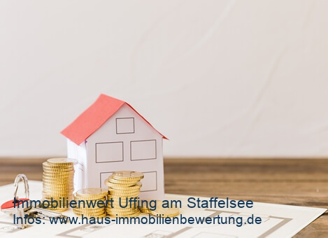 Immobilienwert Uffing am Staffelsee