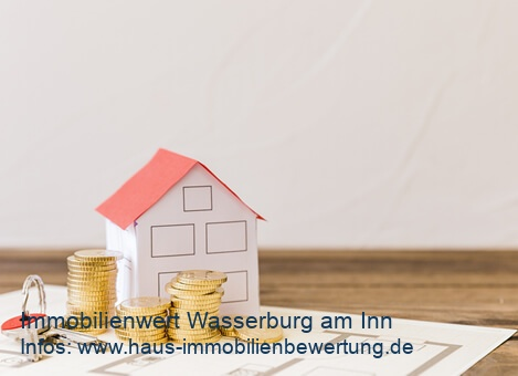 Immobilienwert Wasserburg am Inn