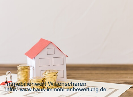 Immobilienwert Willenscharen