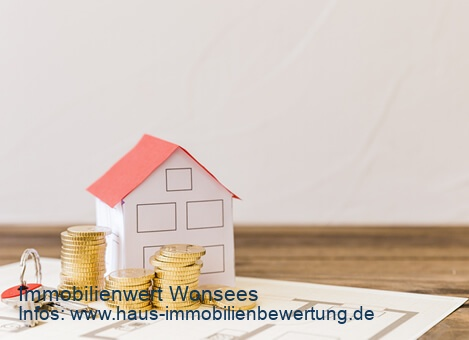 Immobilienwert Wonsees