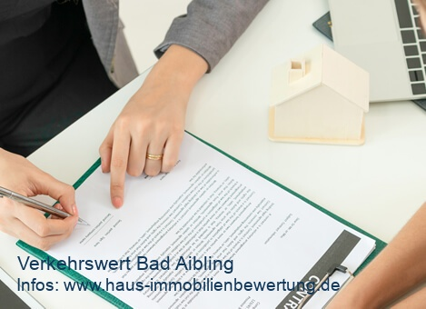 Verkehrswert Immobilie Bad Aibling