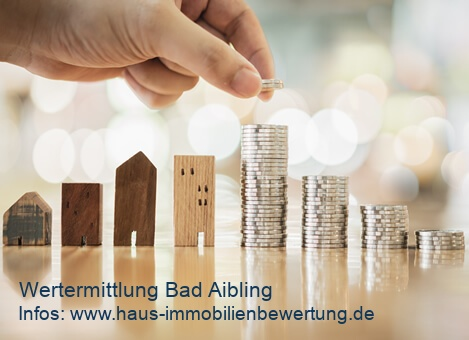 Wertermittlung Immobilie Bad Aibling